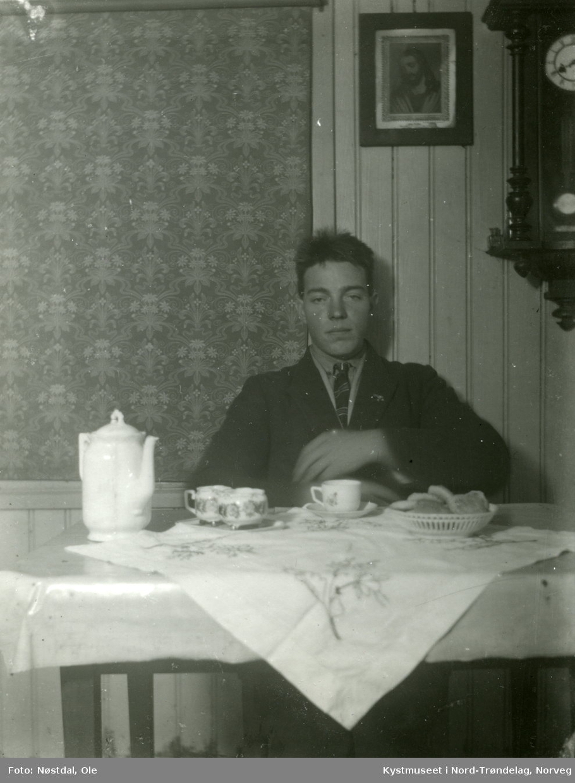 Søren Brandtzæg