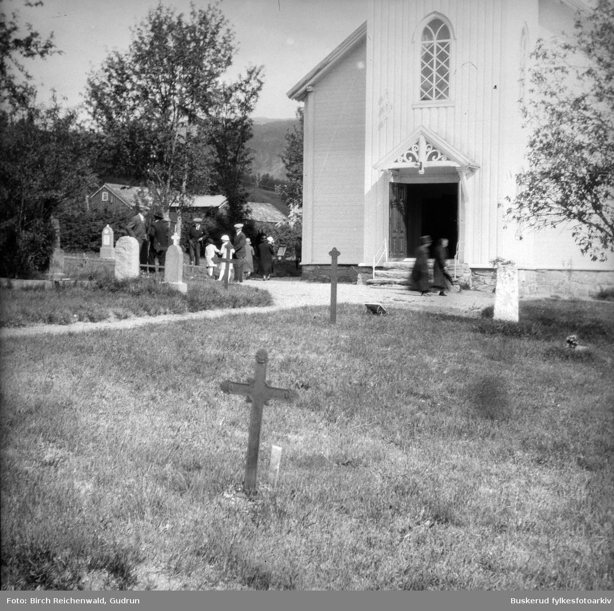 Grong kirke kirke