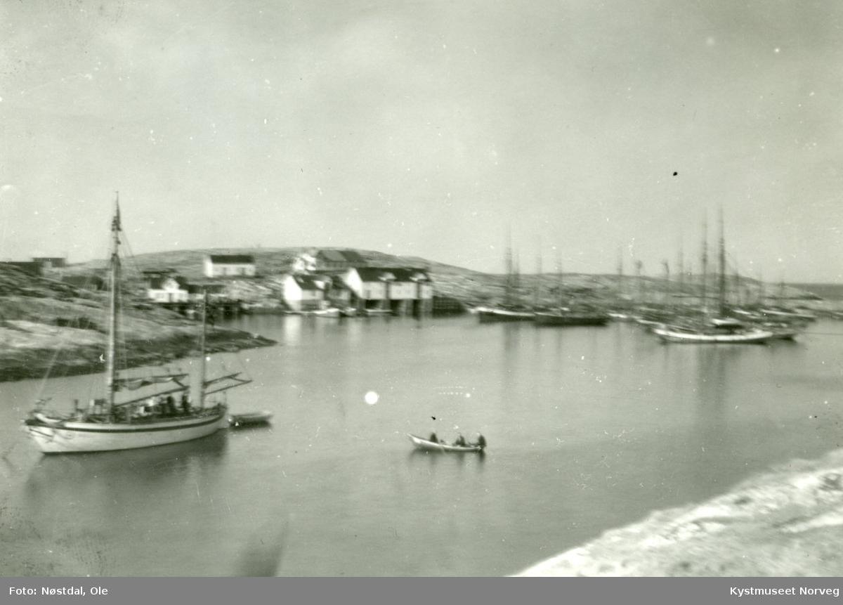 Nordøyan Havn