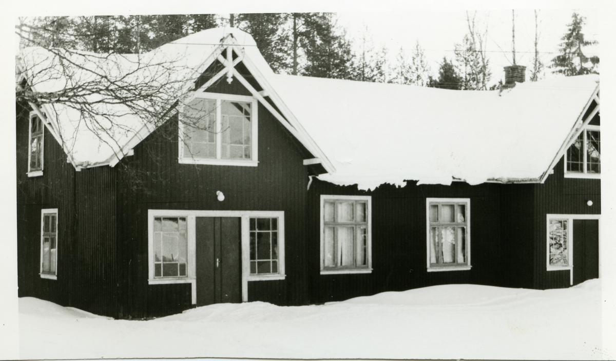 Nordre Hedalen forsamlingshus