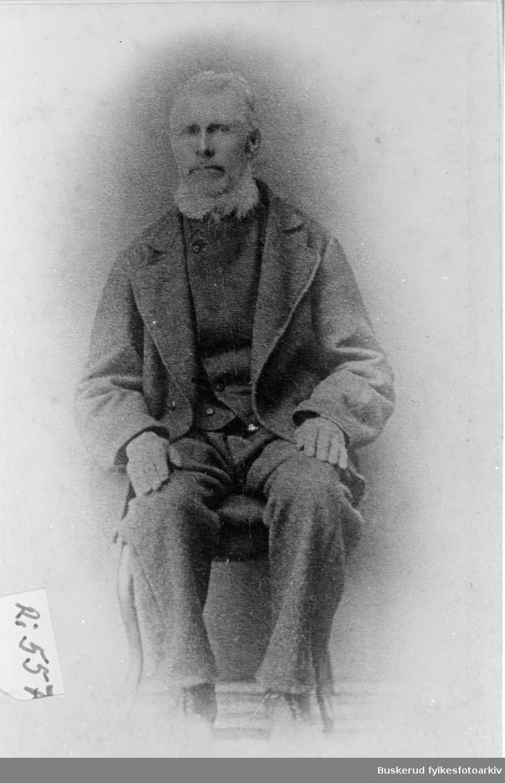 Erik Nilsen Stubdal, født 1820, var leilending på Stubdal