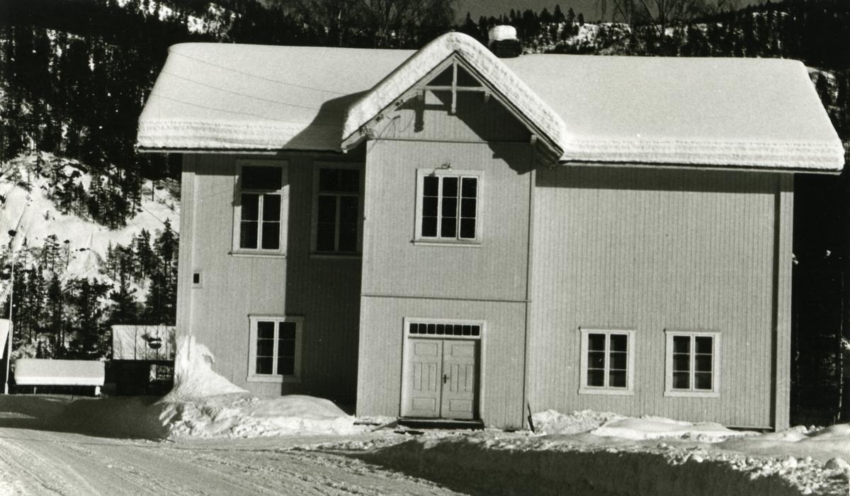 Hølera skule, Sør-Aurdal.