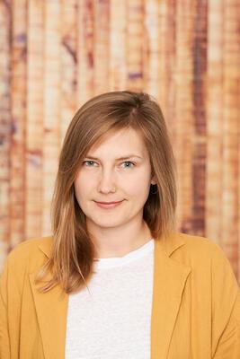 Joanna Iranowska