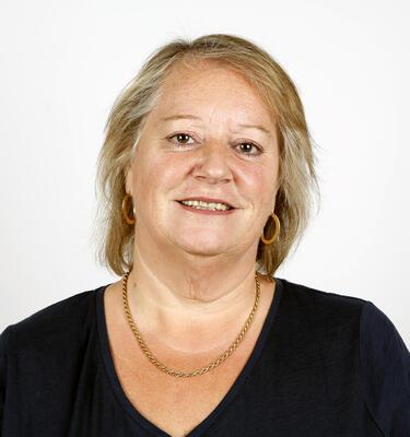 Mariann Grønnerud
