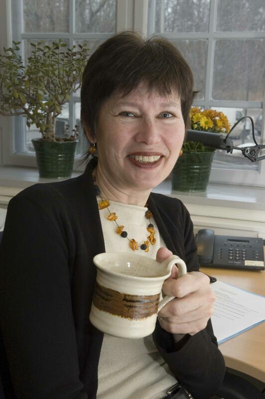 Inger Jensen (Foto/Photo)