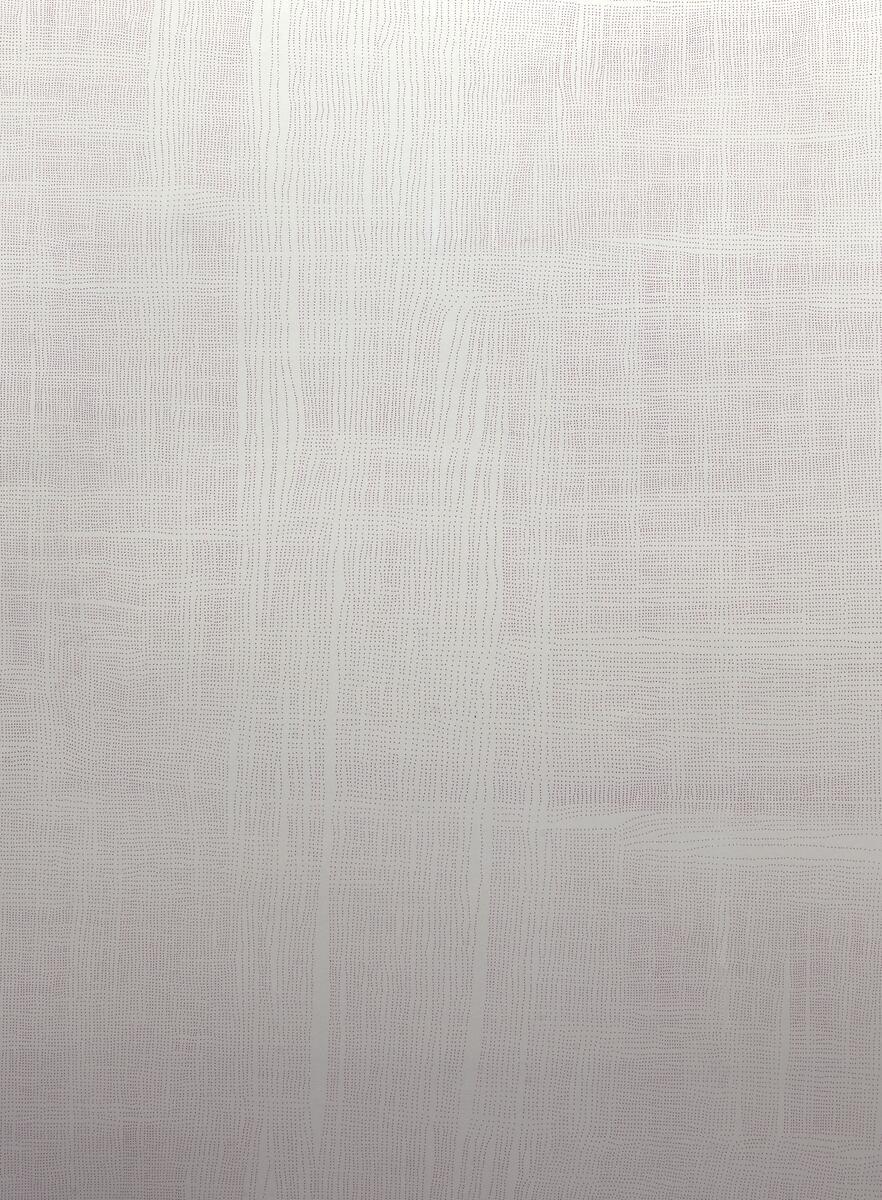 2 A 0  Systematiske punkt   Penn:(Sakura) Pigma Micron 01, Archival ink Colour: Rose Papirstørrelse:2A0 (1189×1682 mm) År: 2013  2 A 0. Vilkårlige punkt. Penn: (Sakura) Pigma Micron 01, Archival ink. Colour: Rose. Papirstørrelse: 2A0 (1189×1682 mm). År: 2013. FOTO: Ronny Danielsen (Foto/Photo)