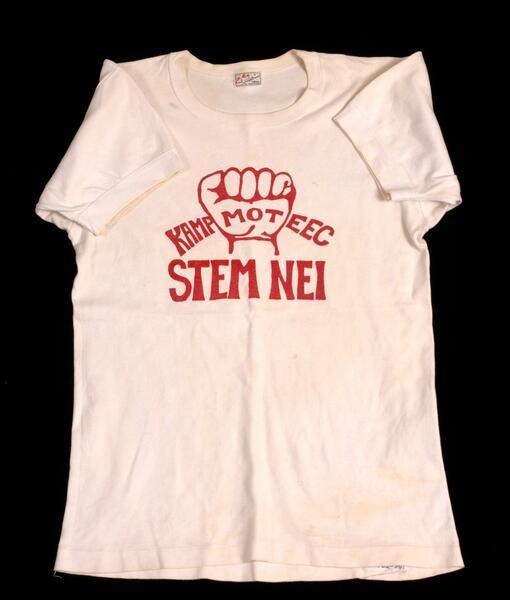 Stem nei. Foto/Photo