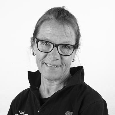 Ragna Monica Bjørgemoen