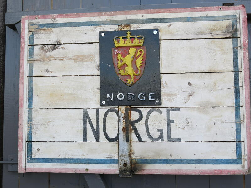 Norge. Foto: Norsk vegmuseum (Foto/Photo)