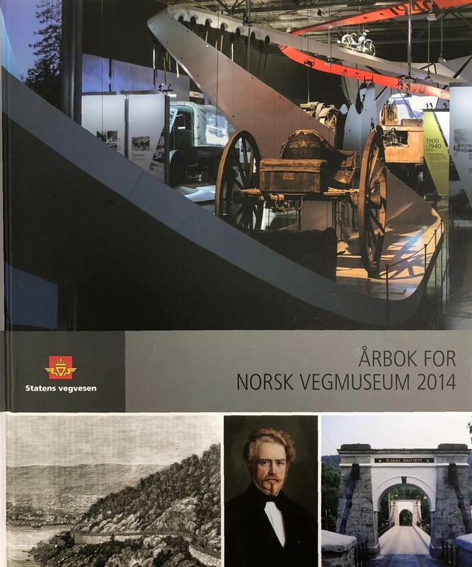 Årbok 2014 (Foto/Photo)