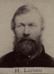 H. Larsen (Foto/Photo)
