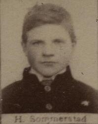 H. Sommerstad (Foto/Photo)