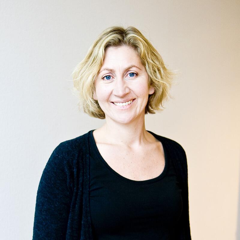Marie Skoie (Foto/Photo)
