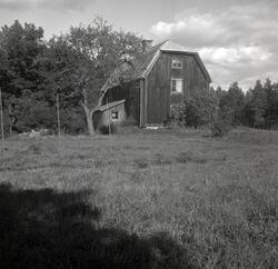 Regnellsgården, gamla byggnaden.