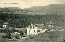 Parti fra Bø, Telemarken