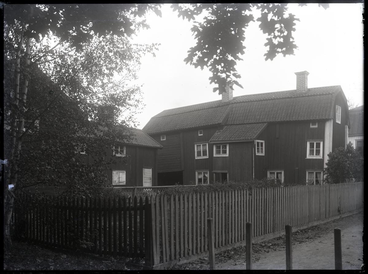Isacssonska gården, Västerås.