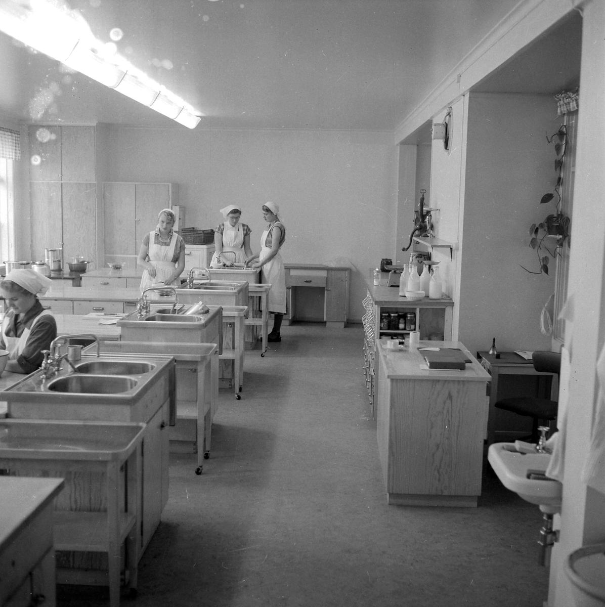 Trondheim kommunale Husmorskole