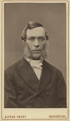 Gustaf Lundqvist (1827-1905)