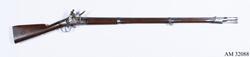 Gevär m/1822