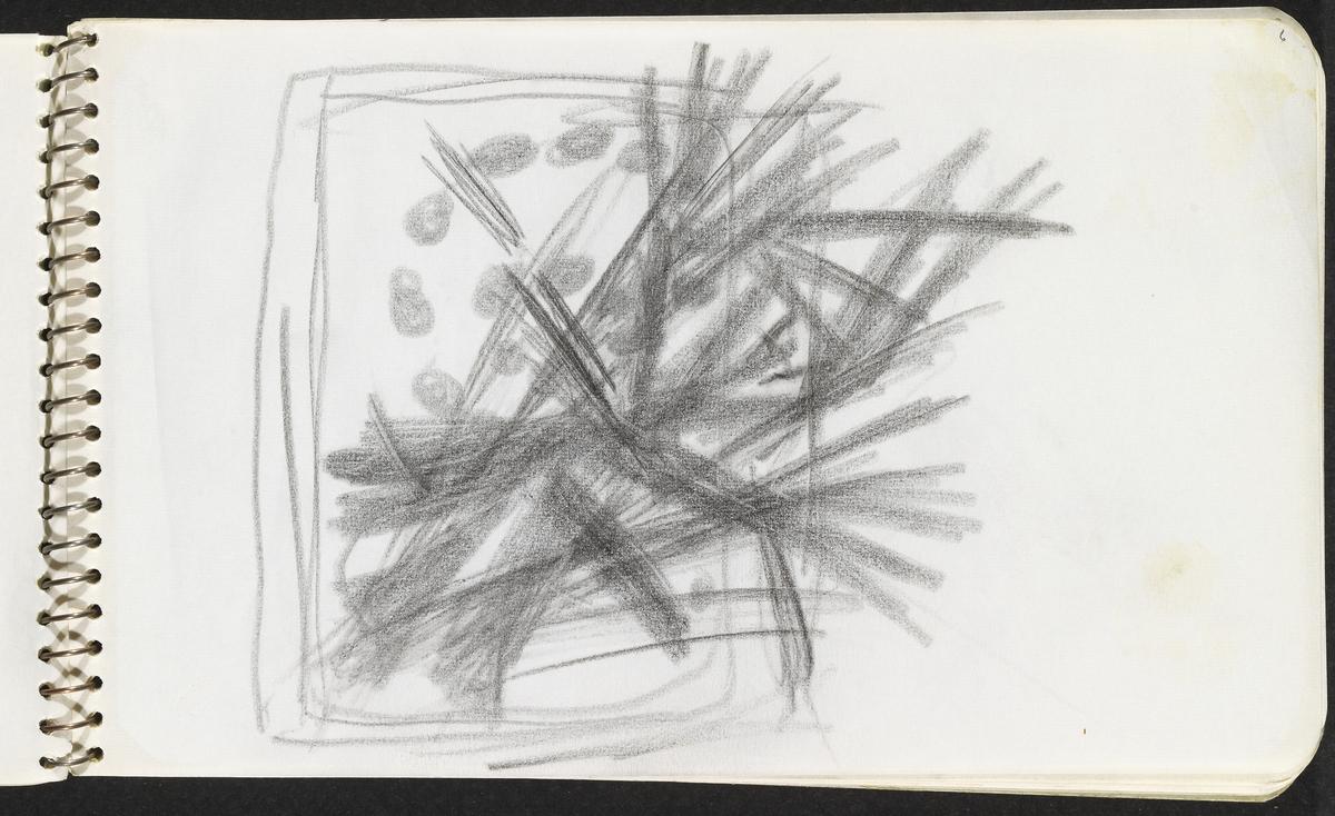 Komposisjon [Tegning]