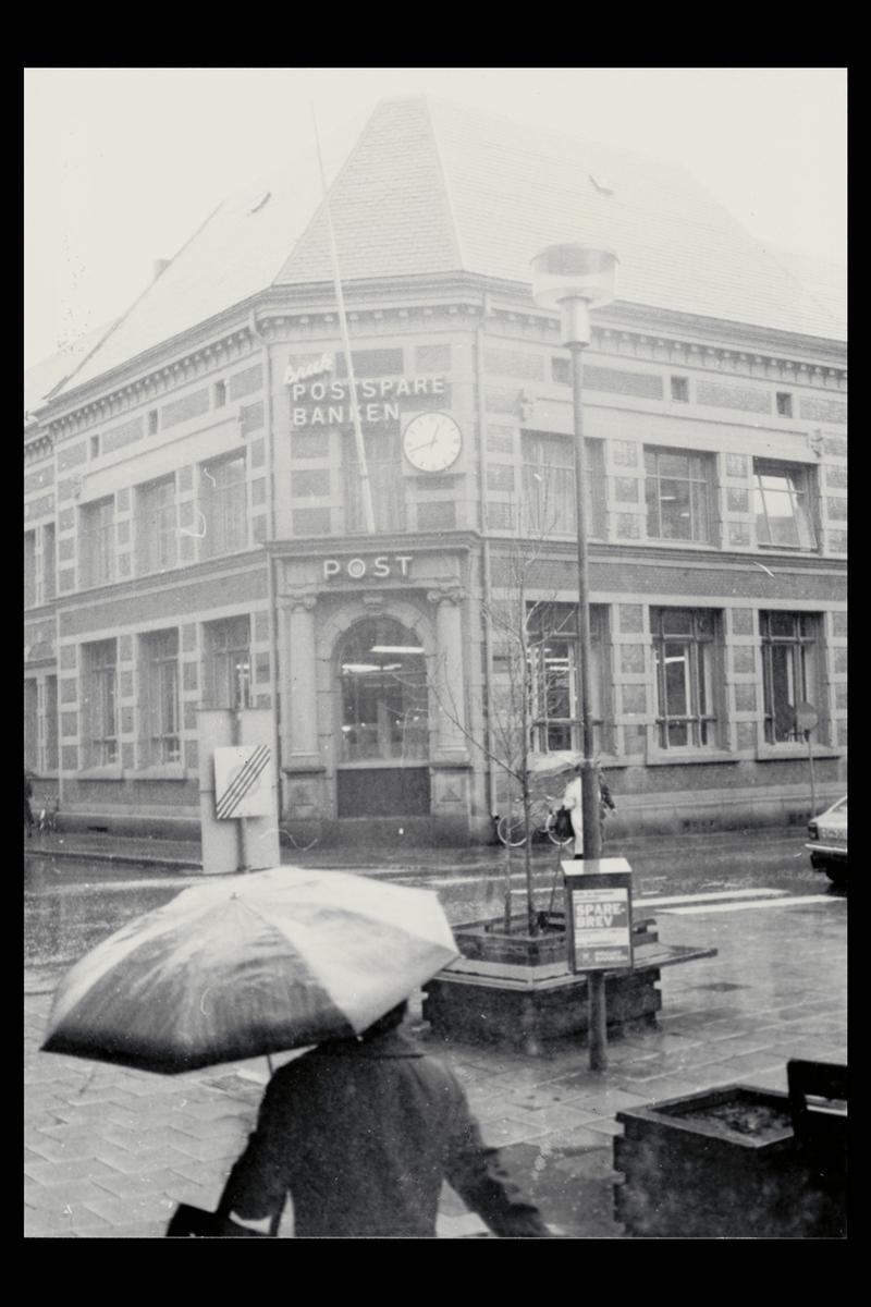eksteriør, postkontor, 4600 Kristiansand S
