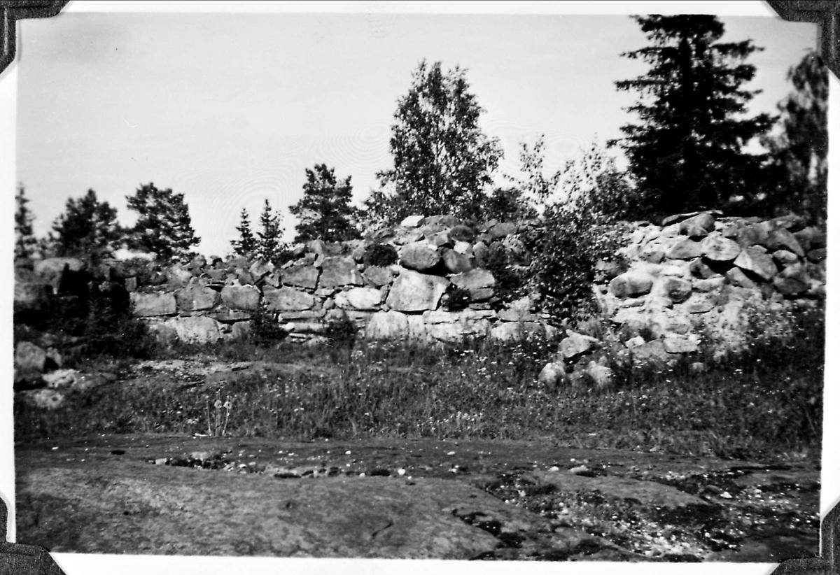 Ruin, St. Mikaelskirke