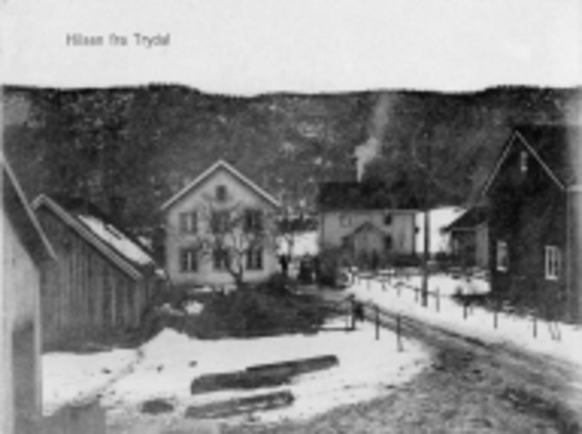 Trydal - G.nr. 29
