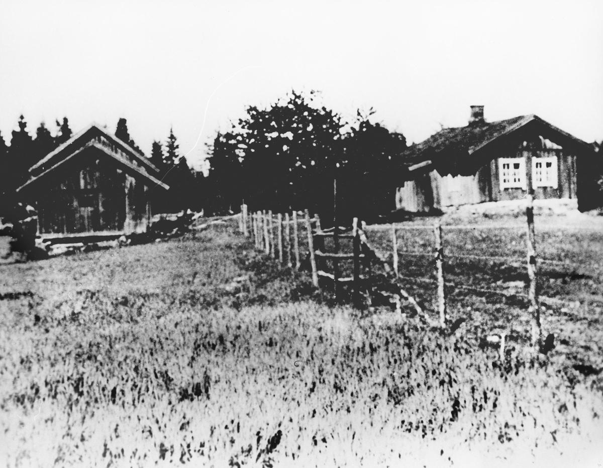 Lofsrud gård.