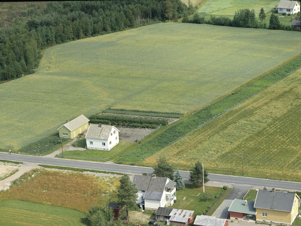 AURSKOG-HØLAND (UKJENT) GARTNERI