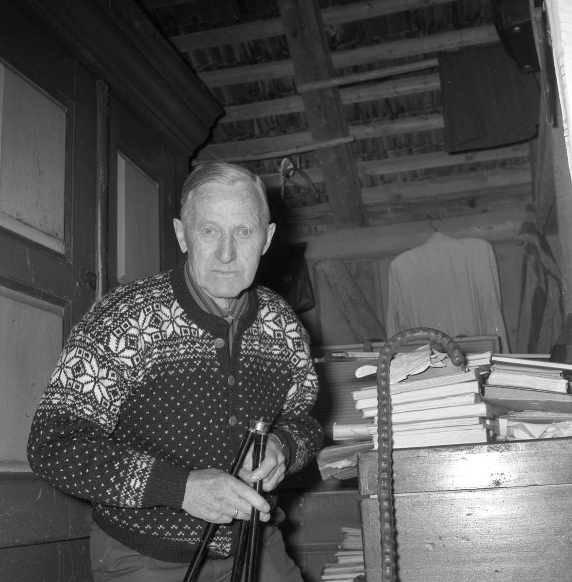 Harald E. Halvorsen