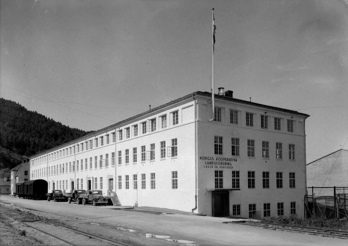 Norges Kooperative Landsforening