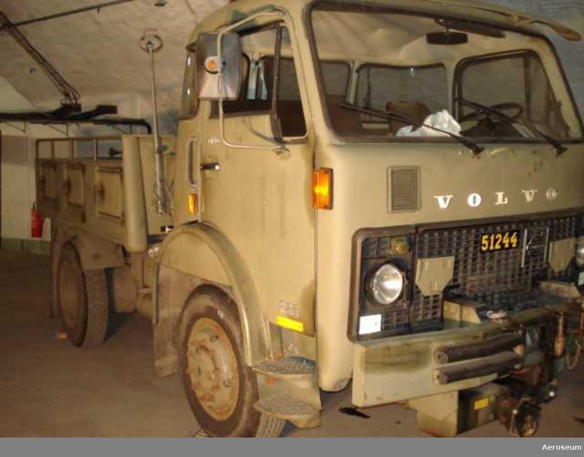 Ltb VOLVO F 85.