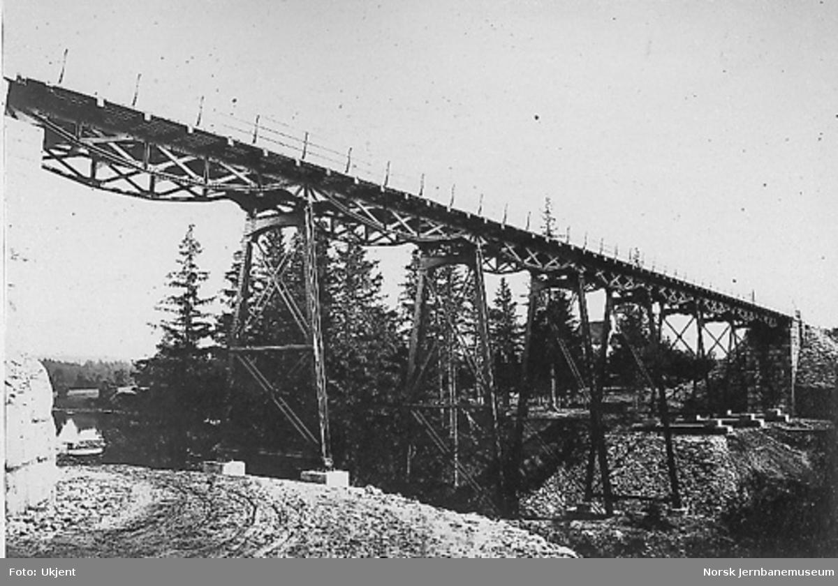 Prestebakke viadukt