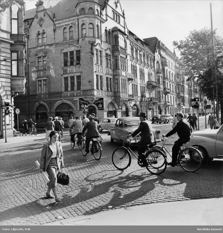 social ledsagare orgie i Malmö