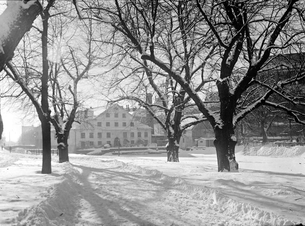 Akademikvarnen från Östra Ågatan, Uppsala