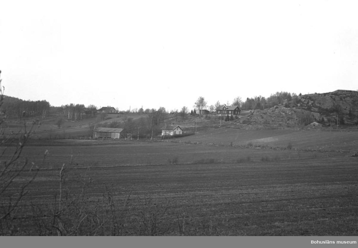 """Enligt fotografens noteringar: """"Försörjningshemmet i Håby Lerberg""""."""