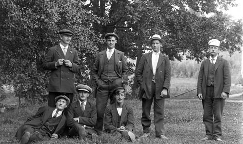 Män på Torreby