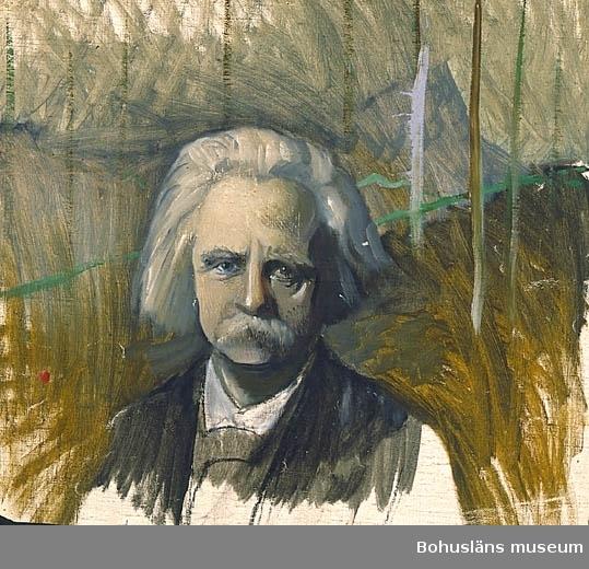 Grieg, Edvard (1843 - 1907)