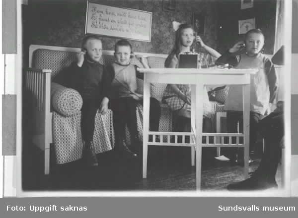 Lillebo barnhärbärge på Bleckslagaregatan 6, som drevs av Internationella Frälsningsarmén, startades 1898 och drevs fram till slutet av 1940-talet  då verksamheten flyttade till ett nybyggt hus på Fredsgatan 38 (bild 8 och 9). Barnhemmet var där i gång till mitten av 1970-talet då verksamheten upphörde.