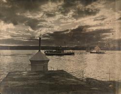 Oslofjorden.