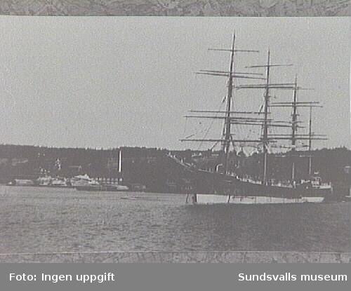 Alnö hembygdsförenings fotosamlingAL-2077