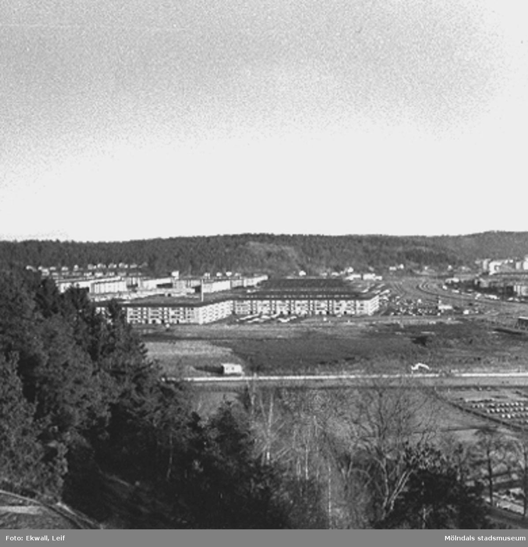 Förvärvet samlades in under en studie kring boendet i Bifrost, genomförd 1997-06 - 1998-02 av L. L.