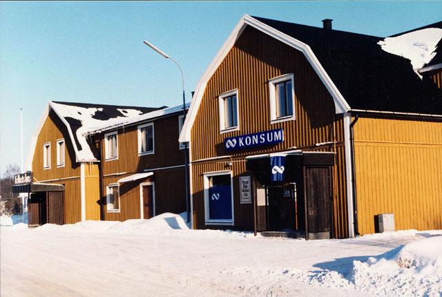 Poststället 380 40 Orrefors Norra Måleråsvägen 4