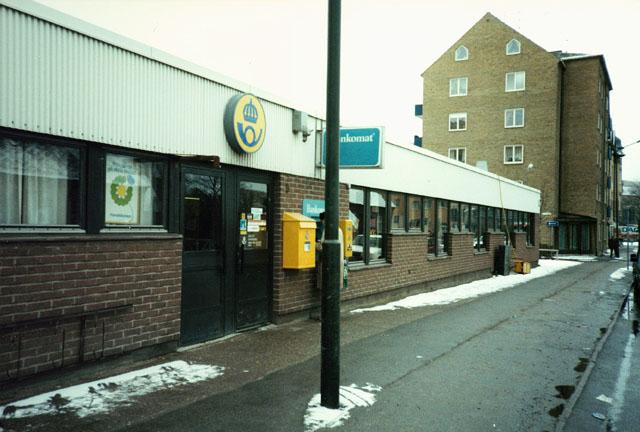 Postkontoret 232 00 Arlöv Dalbyvägen 5