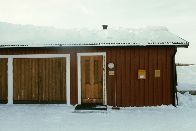 Poststället Råstrand 920 72 Blattnicksele