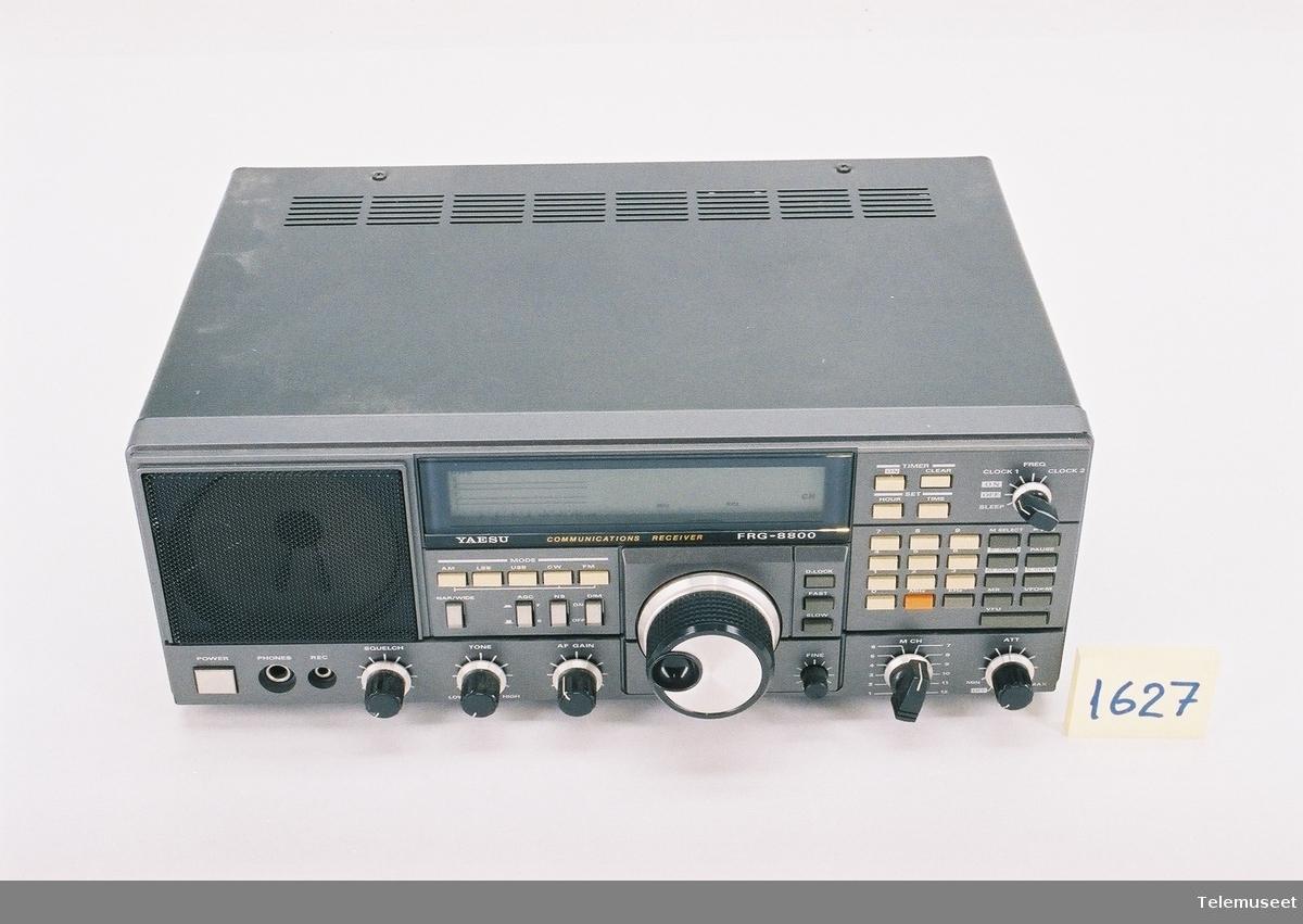 Radioamatørutstyr