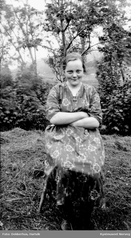 Ragnhild Sivertsen