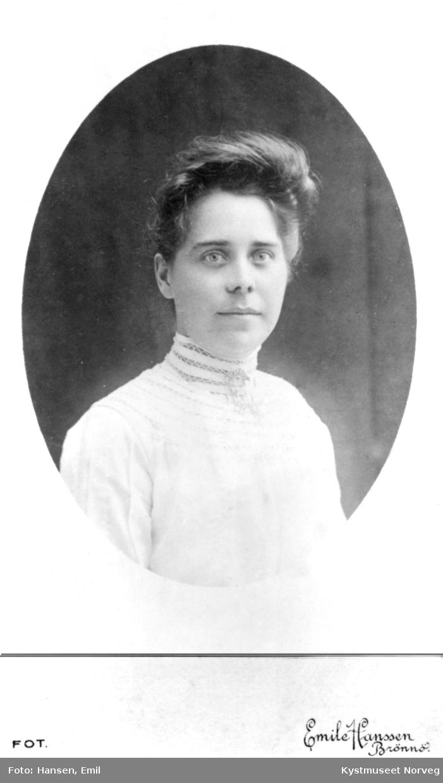 Ragnhild Bondø Torvik