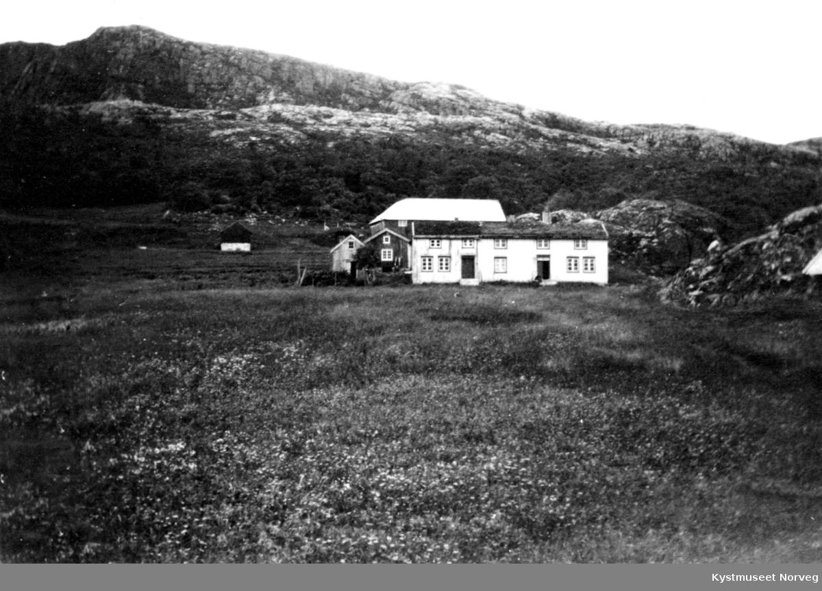 Yttersund i Vikna kommune