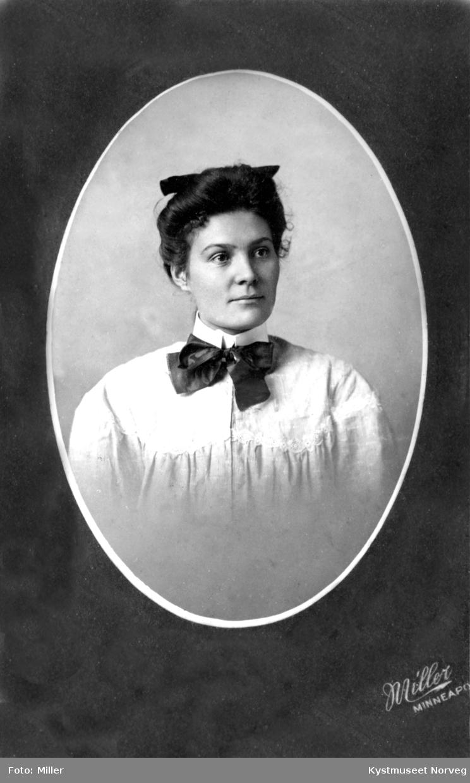 Alette Aune Settenøy